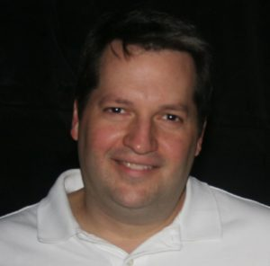 Charles Long headshot