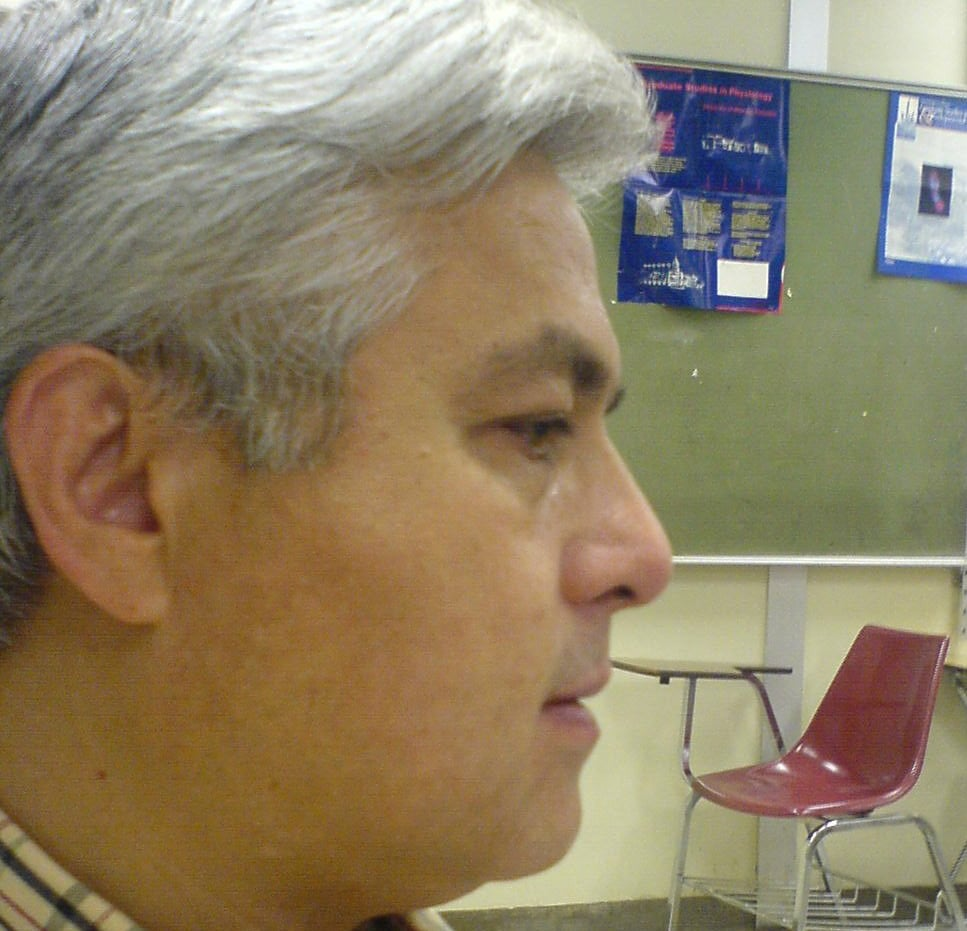 Steve shao headshot