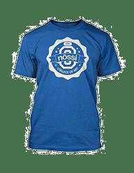 Nossi t shirt design
