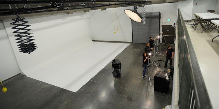 Nossi photography studio A
