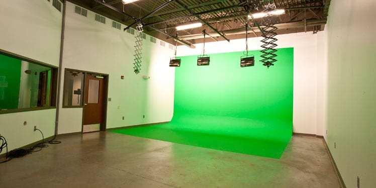 Nossi video and film studio