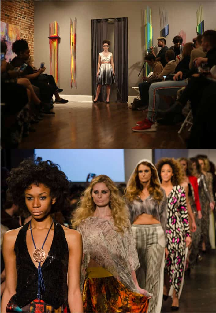 All Access Event for Photography, Fashion Related