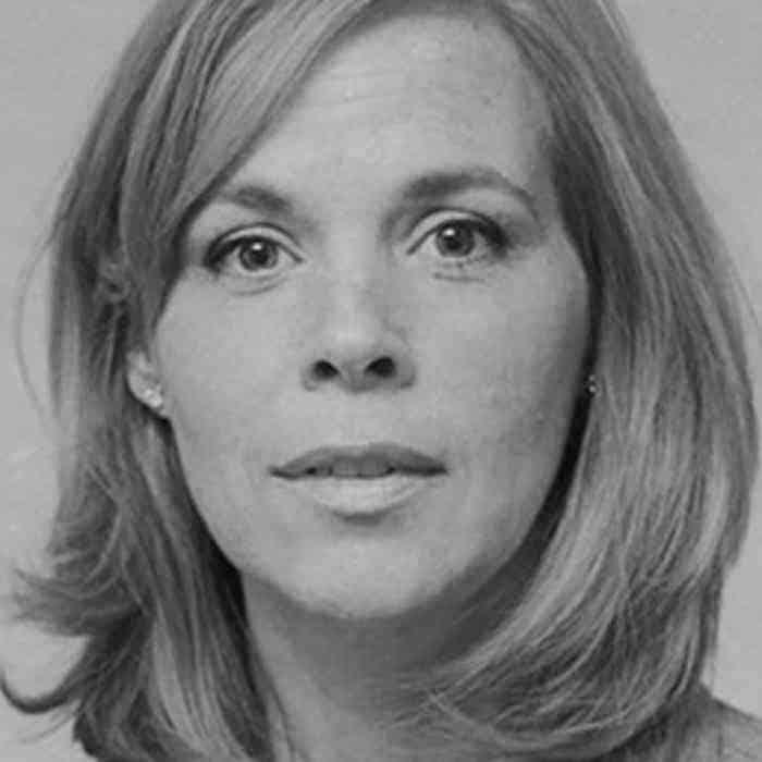 Kimberly Levitan headshot