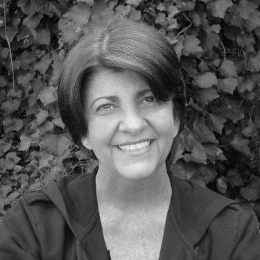 Maureen obrien headshot