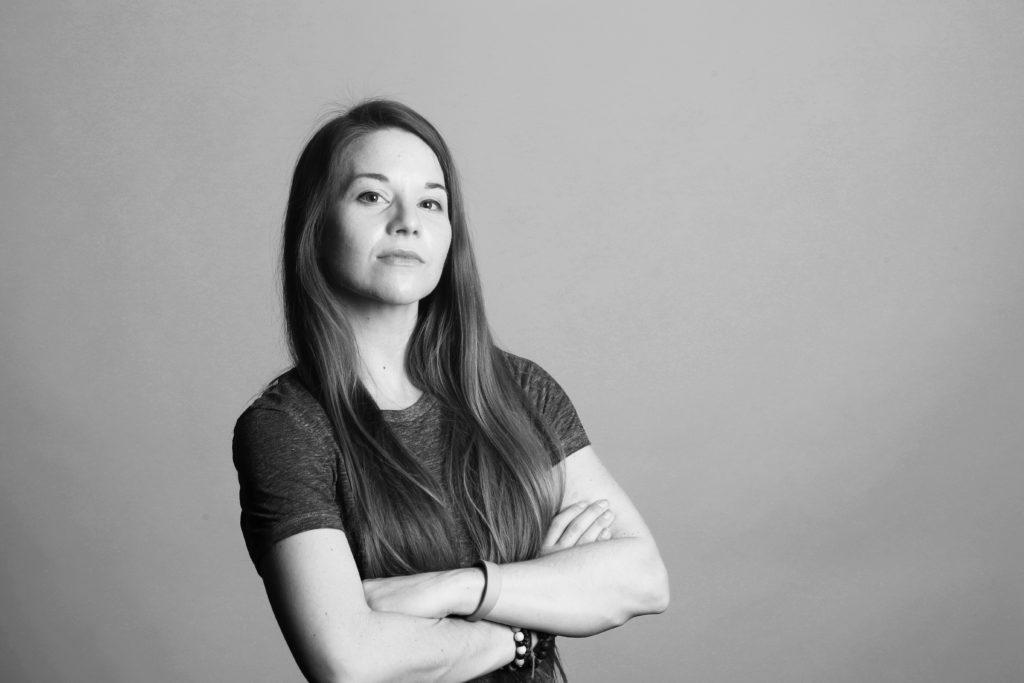Monica Waller, Videographer, Nossi College of Art Alumnus