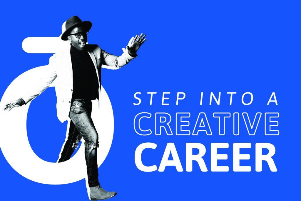 Creative Degree Program, Creative Careers