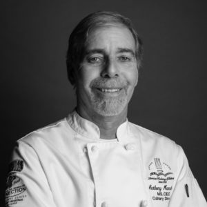 Chef Anthony Mandriota