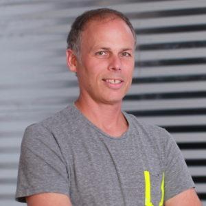 Chad Denning, CEO Owner Gamma Blast Studios, Videography, Art College Advisory Board Member