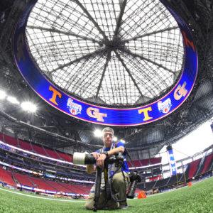 Harrison McClary Sports Photography