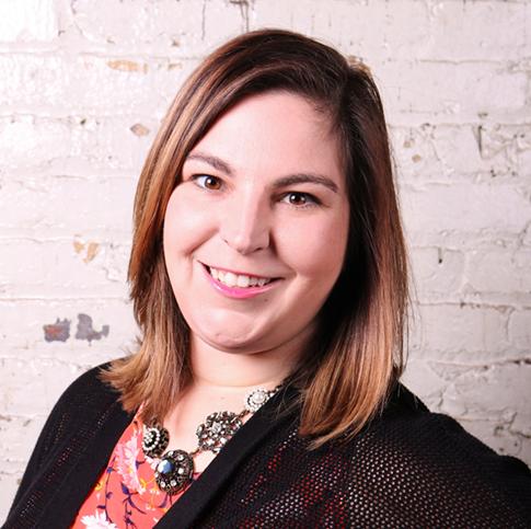 AIGA Nashville, Natalie Tyree