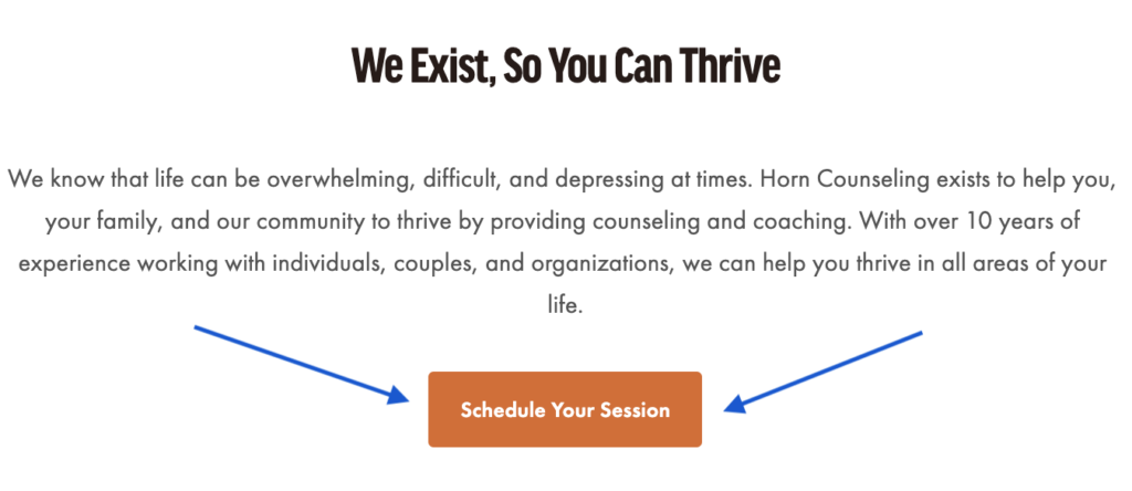 How to sign up for mental health counseling in college